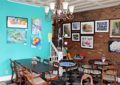Cafe 157 Restaurant - New Albany, IN